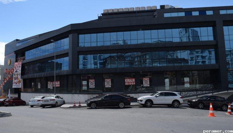 İSTANBUL / Esenyurt Bölgesinde LOJİSTİK - DEPOLAMA VE İMALATA UYGUN Depolar